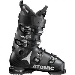 Atomic Hawx Ultra 100 Ski Boots Black/anthracite 26.0/26.5