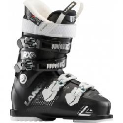 Lange RX 80 W Low Volume Ski Boot - Women's Black 24.5
