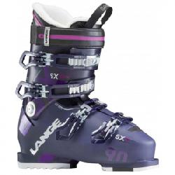 Lange SX 90 Ski Boot - Women's N/a 22.5