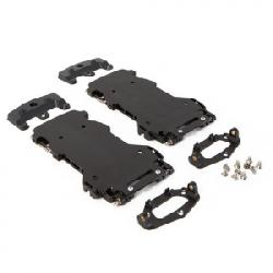 Spark R&D Afterburner Baseplate Kit Each Lg