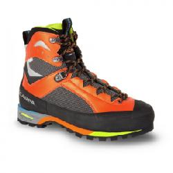 Scarpa Charmoz Mountain Boots - Women's Orange 45.0