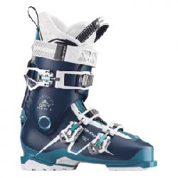 Salomon QST Pro 90 - Women's Petrol Blue 26.5