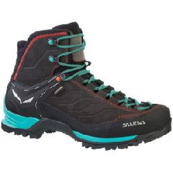 Salewa Mountain Trainer Mid Gore-Tex Boots - Women's Magnet 7.5