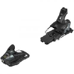 Salomon STH2 WTR 13 Bindings Black/grey 90mm