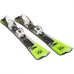 Volkl RTM JR Skis W/4.5 vMotion N/a 150