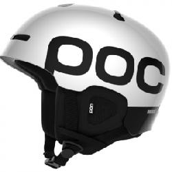 POC Auric Cut Backcountry SPIN Helmet Hydrogen White Xl/xxl