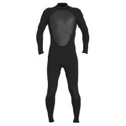 XCEL Axis 5/4 Fullsuit Black Md