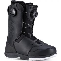 Ride Lasso Snowboard Boot Black 8.0