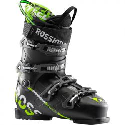 Rossignol Speed 80 Ski Boot Black/green 28.5