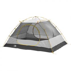 The North Face Stormbreak 3 Person Tent Golden Oak/pavement Os
