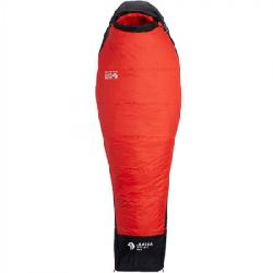 Mountain Hardwear Lamina 15F/-9C Sleeping Bag Poppy Red Reg/lh