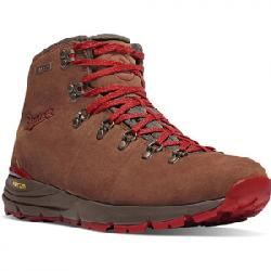 Danner Mountain 600 Hiking Boots Brown/red 13.0