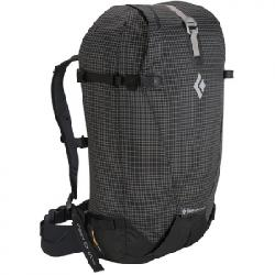 Black Diamond Cirque 35 Pack Black S/m