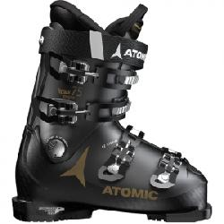 Atomic Hawx Magna 75 Women Ski Boot Black/gold 26.0/26.5