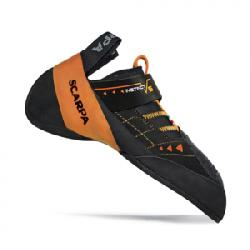 Scarpa Instinct VS Rock Climbing Shoe Black/orange 42.0