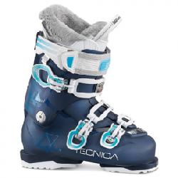 Tecnica Ten.2 85 W C.A. Ski Boots - Women's Blue 22.5