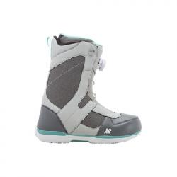 K2 Sendit Boot - Women's Grey 5.0