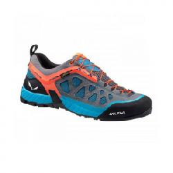 Salewa Firetail 3 GTX - Women's Smoke/iowa 10.0