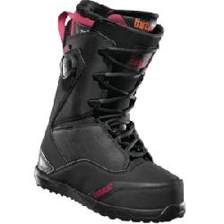 ThirtyTwo Session Snowboard Boot - Women's Black/red 10.0