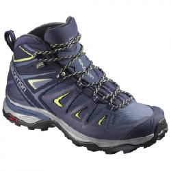 Salomon X Ultra 3 Mid GTX(R) - Women's Crown Blue 9.0