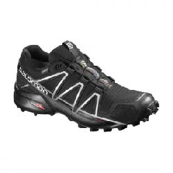 Salomon Speedcross 4 GTX Black/black 10.0