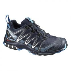 Salomon XA Pro 3D GTX(R) Shoe Navy Blaze/hawaiian 12.5