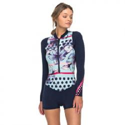 Roxy 2mm POP Surf Springsuit Bte0 4
