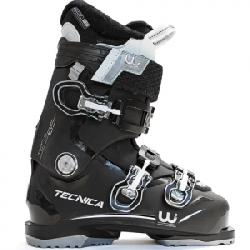 Tecnica Ten.2 65 Ski Boots - Women's Black 26.5