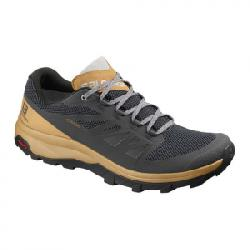 Salomon Outline GTX Hiking Shoes Ebony/bistre/pearl Blue 10.5