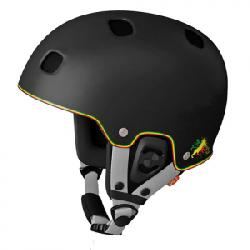 POC Receptor Bug Ski Helmet - Tanner Hall Edition Black Sm