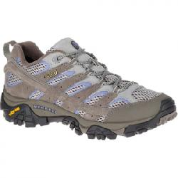 Merrell Moab 2 Waterproof Hiking Boots - Women's Falcon 9.0