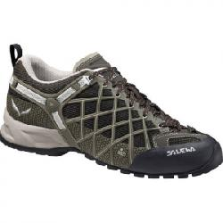 Salewa Wildfier Vent Hiking Shoes Black Juta 8.5