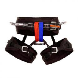 Metolius Safe Tech Waldo Harness Ea Sm