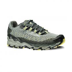 La Sportiva Wildcat Trail Running Shoes - Women's Grey/butter 40.5