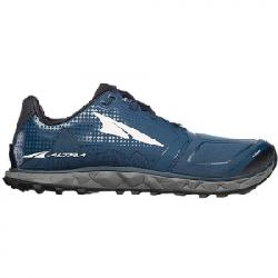Altra Superior 4 Trail Running Shoes - Men's Blue/gray 12.5