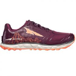 Altra Superior 4 Trail Running Shoes - Women's Plum 10.0