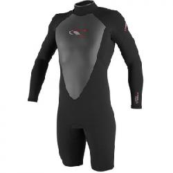 O'Neill Hammer L/S Spring Wetsuit Blk/blk/blk Sm