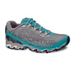 La Sportiva Wildcat 3.0 Shoes - Women's Turquoise 42.5