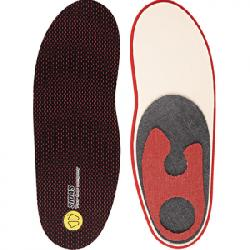 Sidas Winter Custom Pro Mesh Ski Boot Insoles No Color Sm 23.5 - 24.5