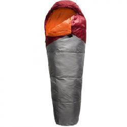 The North Face Aleutian 55/13 Sleeping Bag Cardinal Red/zinc Grey