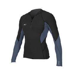 Bahia Surf Jacket - Women's Black/mist 6