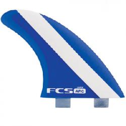 FCS Arc Performance Core Large Tri Fin N/a Lg