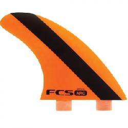 FCS Arc Performance Core Medium Tri Fin N/a Md