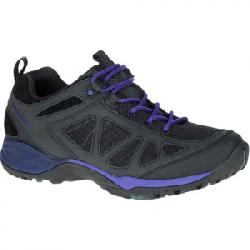 Merrell Siren Sport Q2 Shoes - Women's Black/liberty 6.0