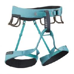 Black Diamond Aura Harness - Women's Cirrus Blue Md