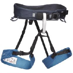 Black Diamond Momentum Harness Astral Blue Lg