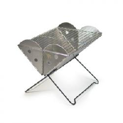 UCO Flatpack Grill and Firepit N/a One Size