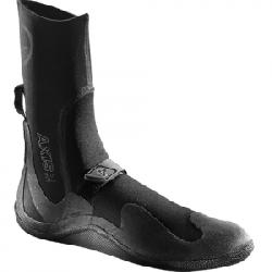 Xcel Axis Round Toe Boot 5MM - Men's Black 10