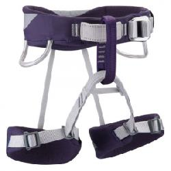 Black Diamond Wiz Kid Harness Nightshade Ea