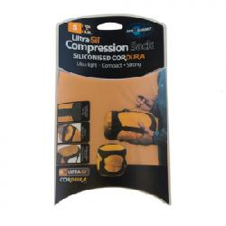 Sea to Summit Ultra-Sil Compression Sacks Yellow Lg 20l